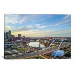 Nashville Views