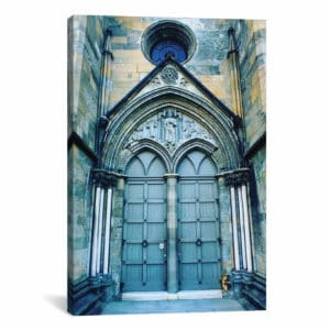 Doors of Nidaros