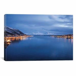 Tromsø Nightfall