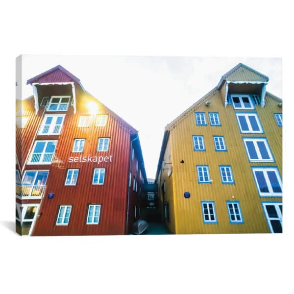 Harbour Colors