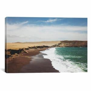 Sky, Sand and Sea