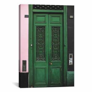 Doors of Peru