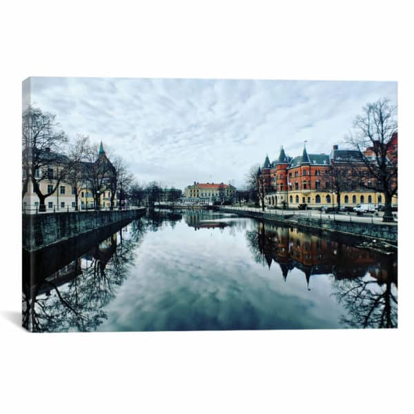 Swedish Reflections
